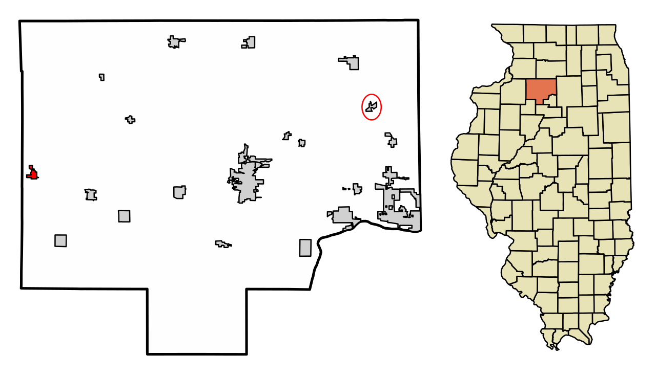 Transparent mineral state illinois. File bureau county incorporated
