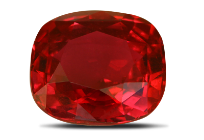 Transparent minerals garnet. Gems of sri lanka