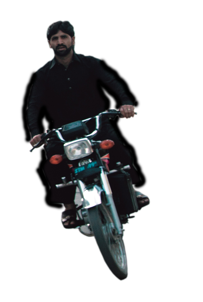 Home s. Transparent motorcycle man banner library stock