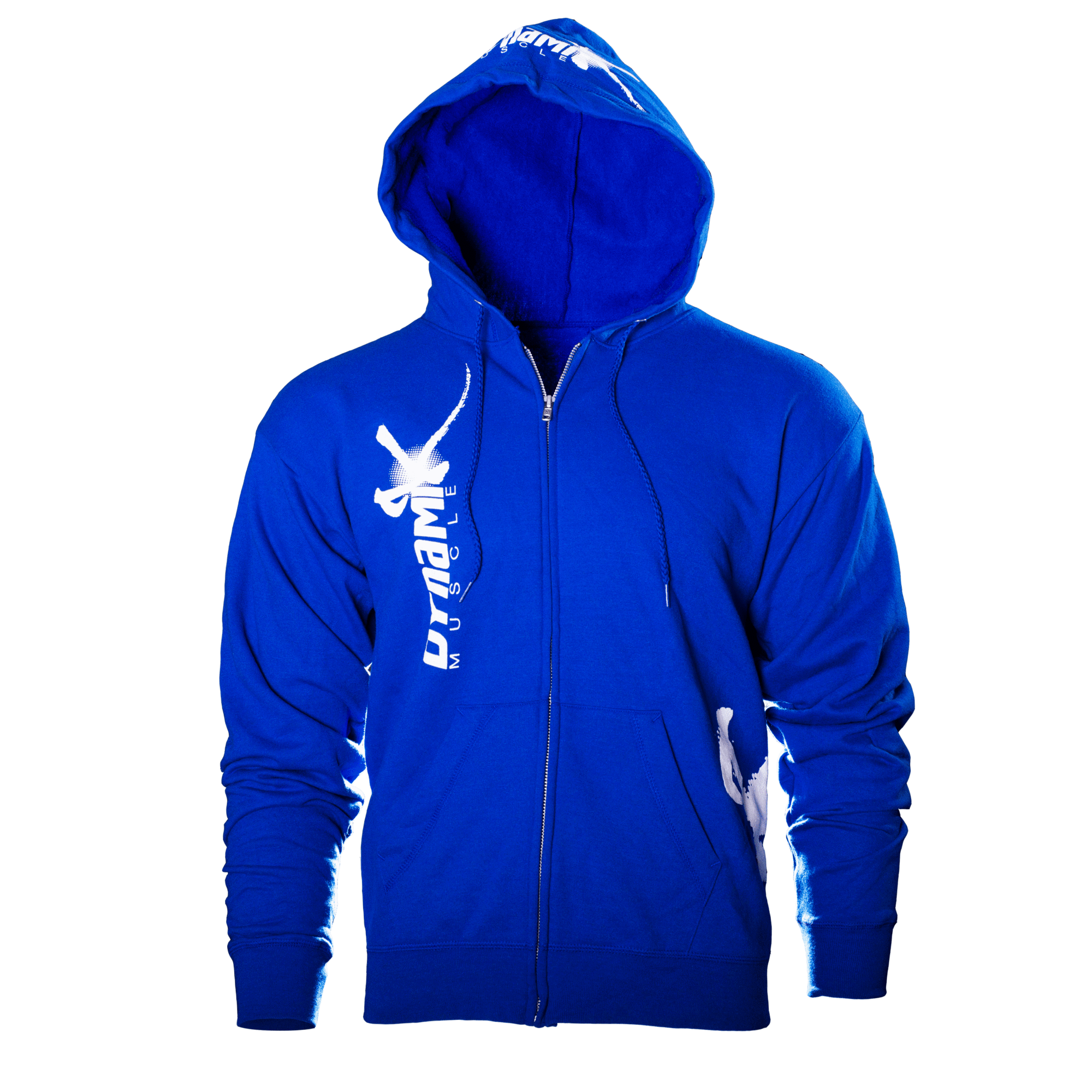 Transparent muscles jacket png. Dynamik muscle hoodie heavy
