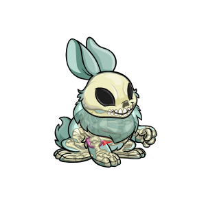 Transparent neopets. Cybunny colors the daily