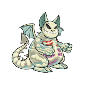 transparent neopets cute