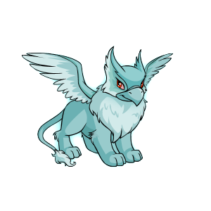 Transparent neopets eyrie. Ghost colors the daily