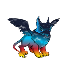 Transparent neopets eyrie. Image eventide png wiki