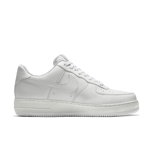 Transparent nike air force 1. Low id shoe com