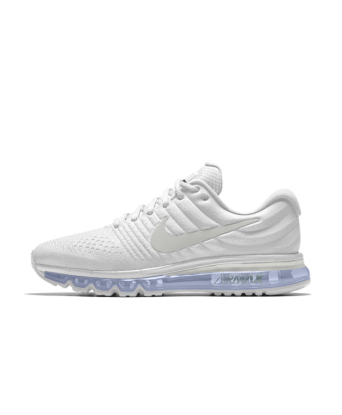 Transparent nikes men's. Nike air max id