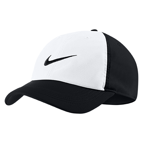 transparent nike hat