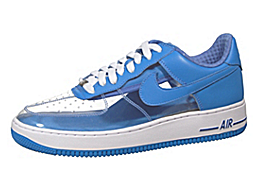 Transparent nike invisible. Archive air force premium