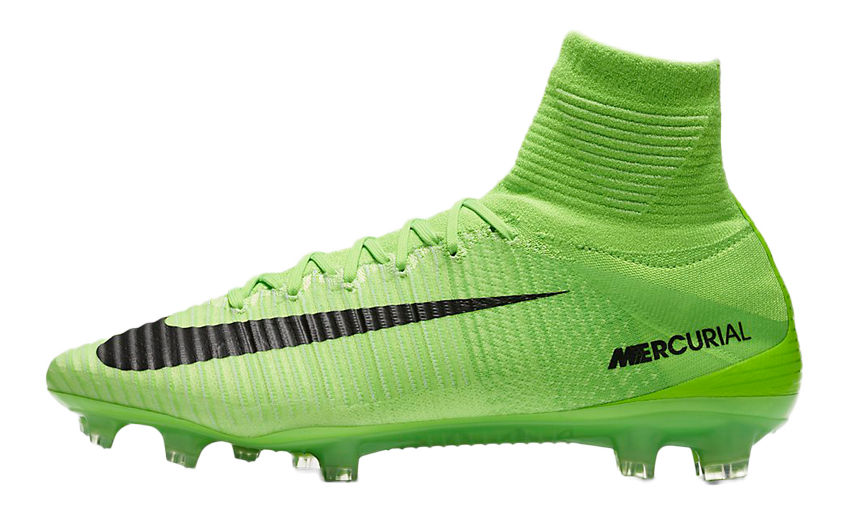 Transparent nikes mercurial superfly. Nike