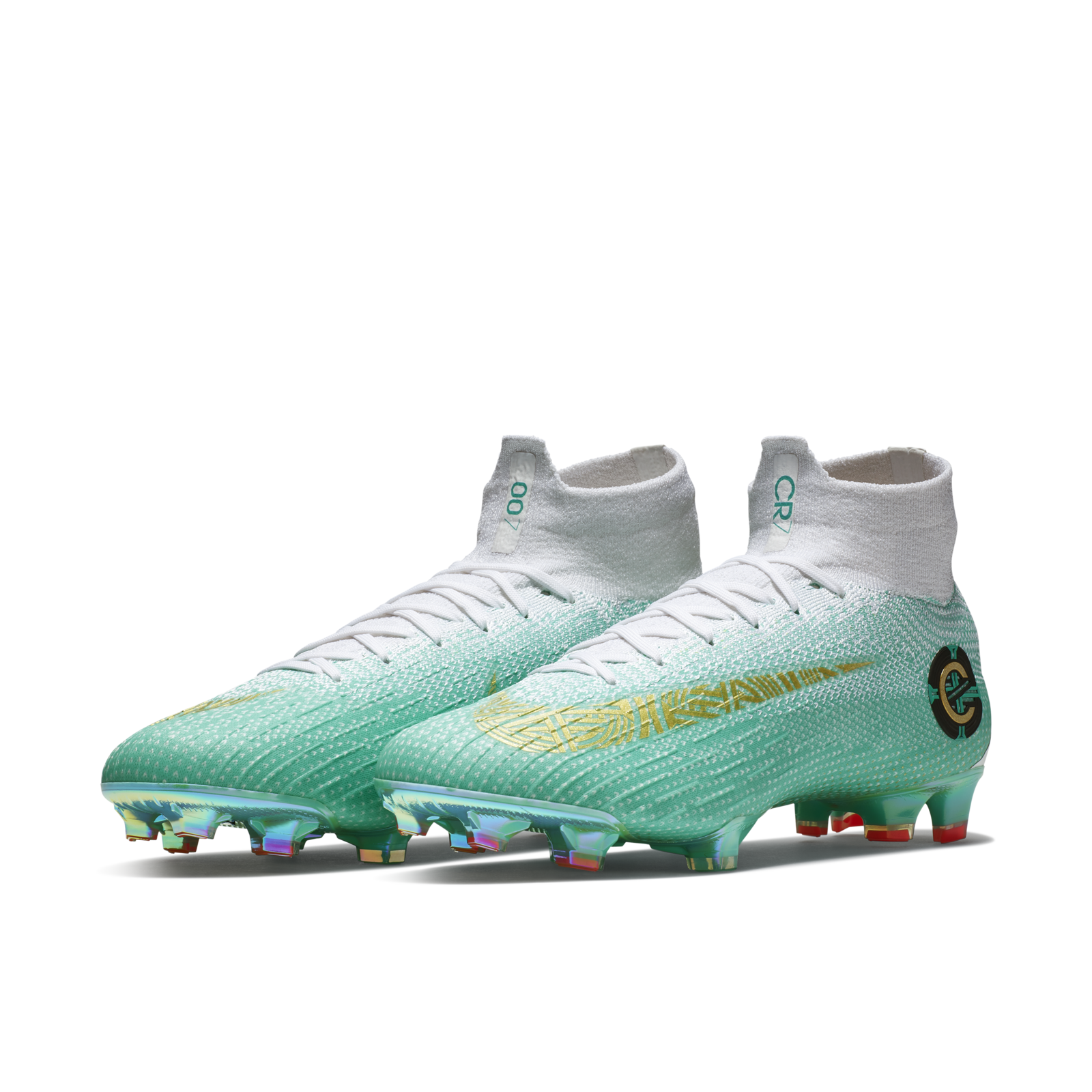 Transparent nikes mercurial superfly. Nike elite cr chapter