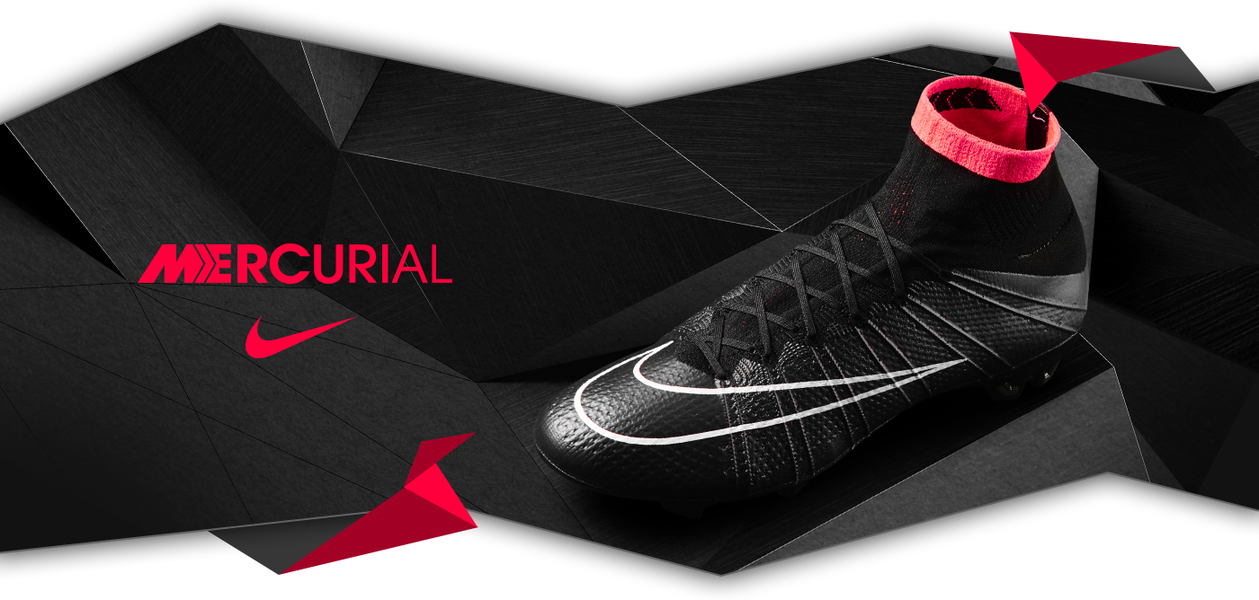 Transparent nikes mercurial superfly. Pro direct soccer nike