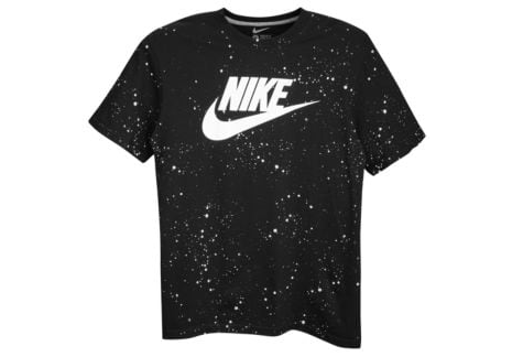 Transparent nikes t shirt. Nike graphic view specifications
