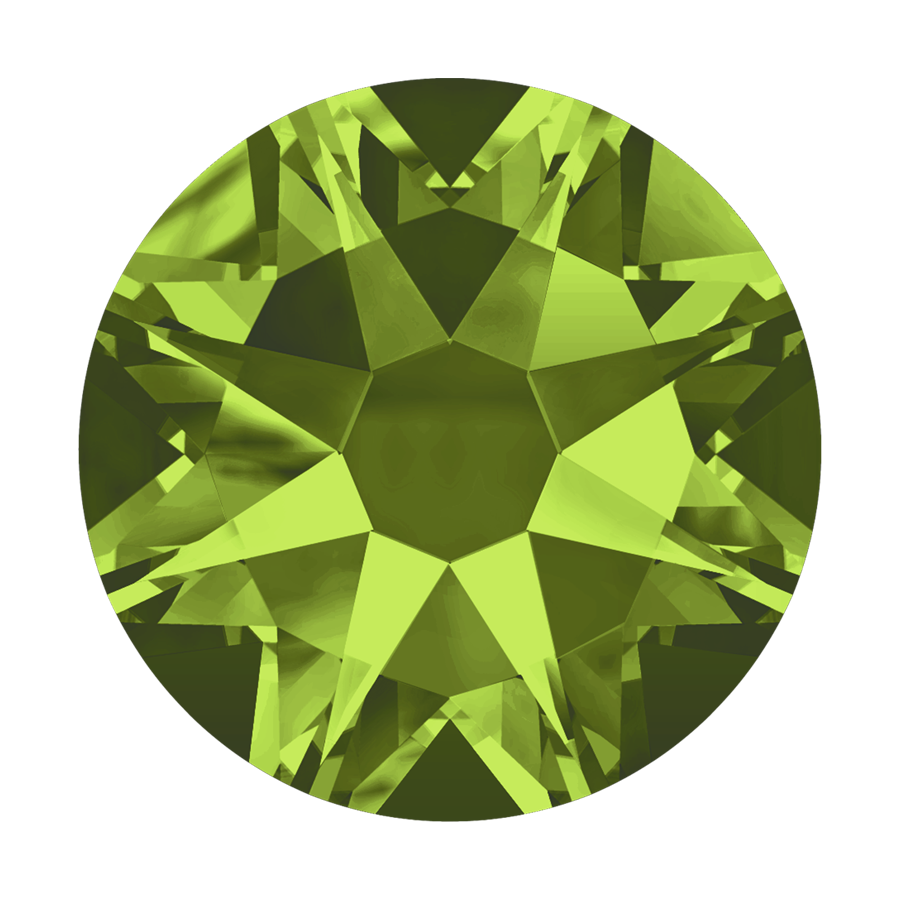Green hotfix rhinestone hq. Transparent olivine png royalty free library