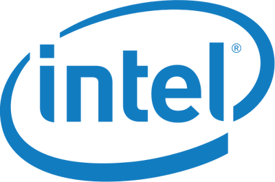 Transparent one logo aol. Intel goes after set
