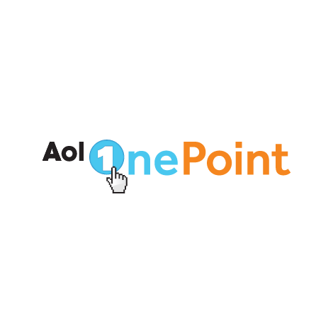 Transparent one logo aol. Onepoint help