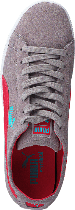 Transparent opal gray. Buy puma glyde lo