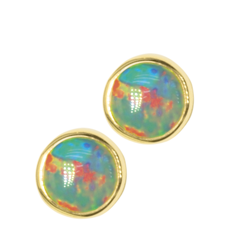 Transparent opal smooth. Ladies shipton and co