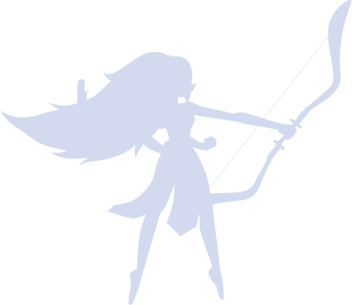 Transparent opal steven universe. With weapon shared by