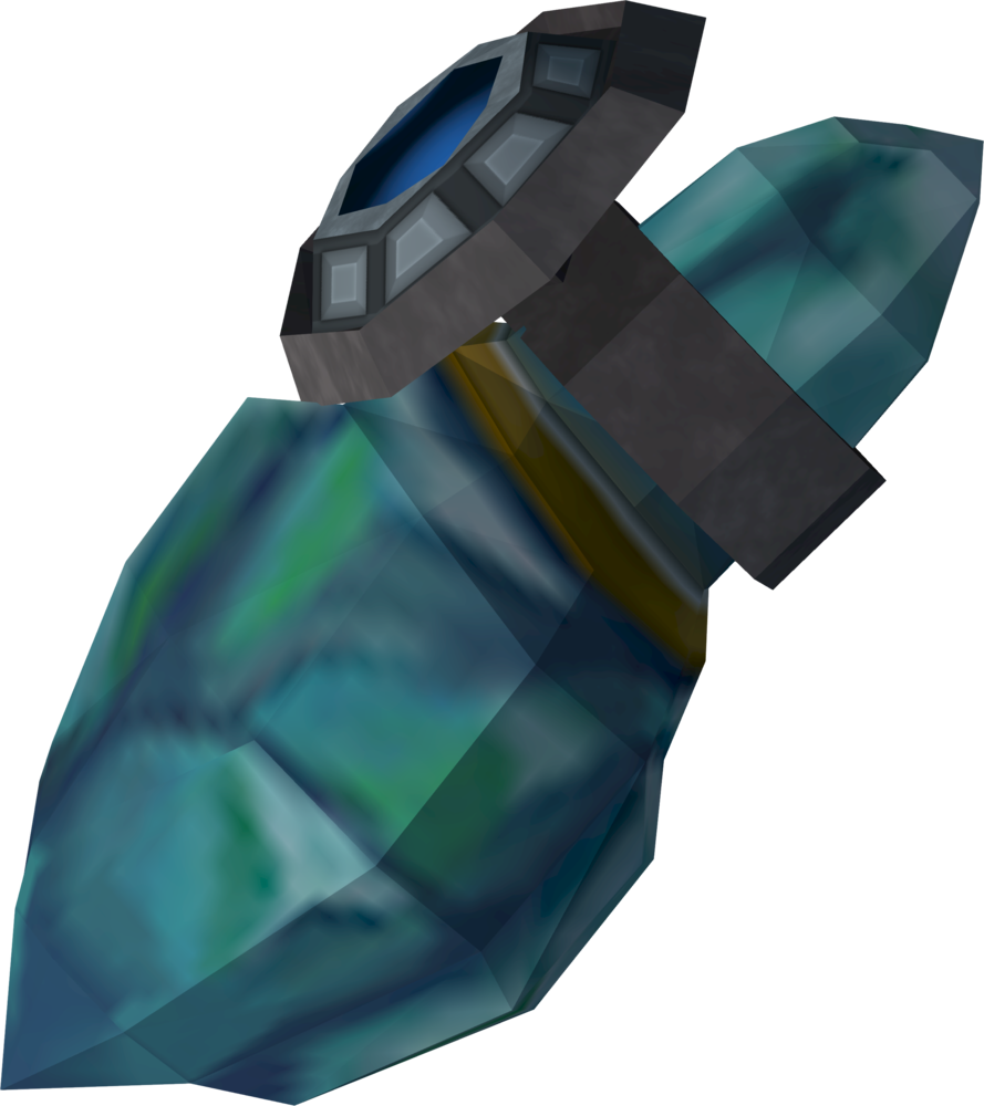 Transparent orb crystal. Augmented runescape wiki fandom