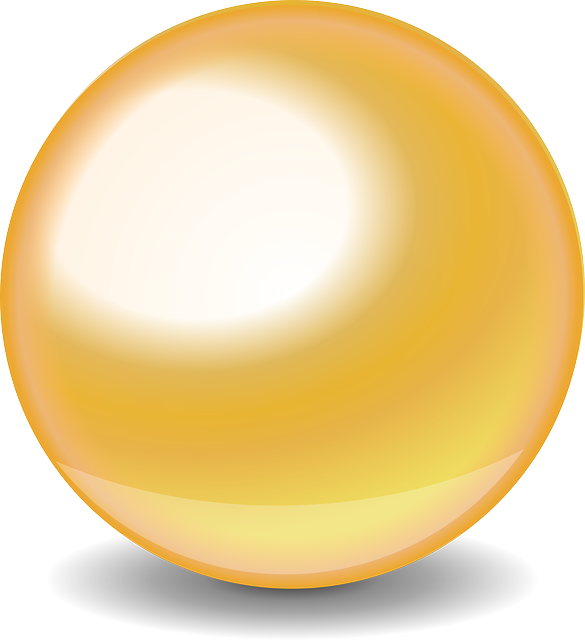 Transparent orb glossy. Ball png pictures free