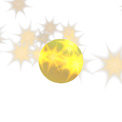 Transparent orb glow. Glowing roblox
