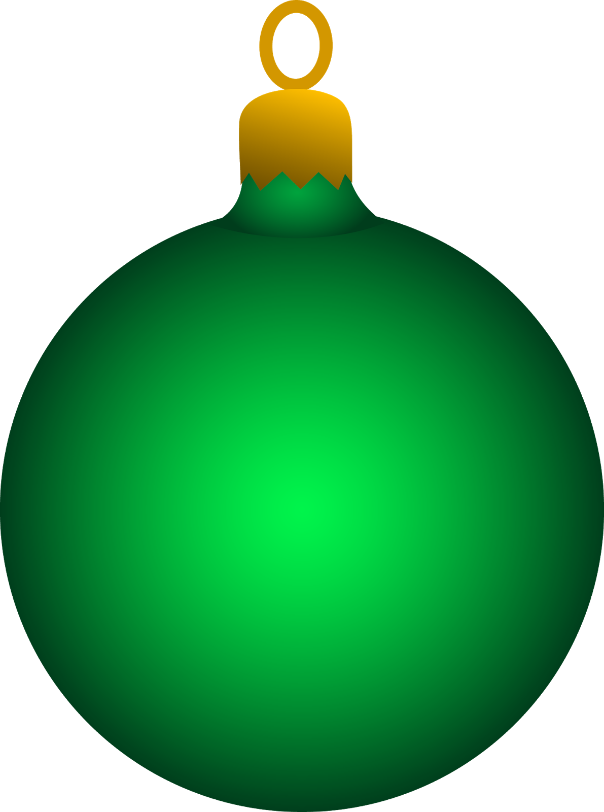 Transparent ornament. Christmas png free images
