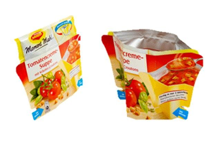 Transparent packaging innovative. Germany s rapidly aging