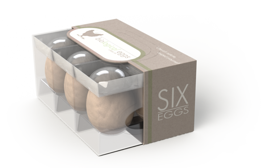 Transparent packaging innovative. Egg ideas google search