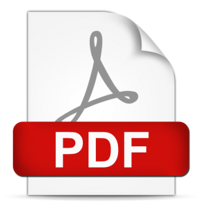 Transparent pdf logo. What is a searchable