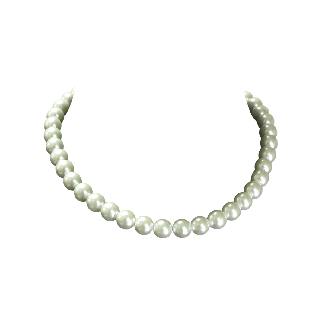 Transparent pearls blue white. Pearl png images all