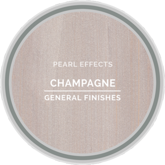 Transparent pearls one. Pearl effects general finishes