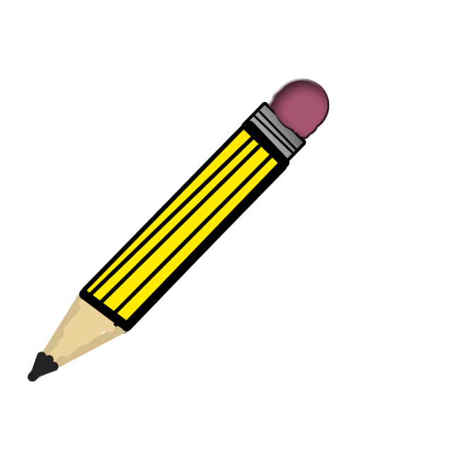 Transparent pens. Pencil png pictures free