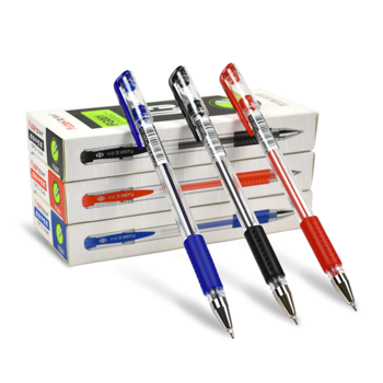 Transparent pens. Simple design cheap rate