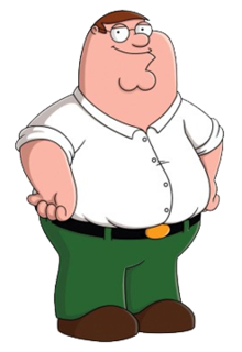 Transparent personality obese. Peter griffin wikipedia