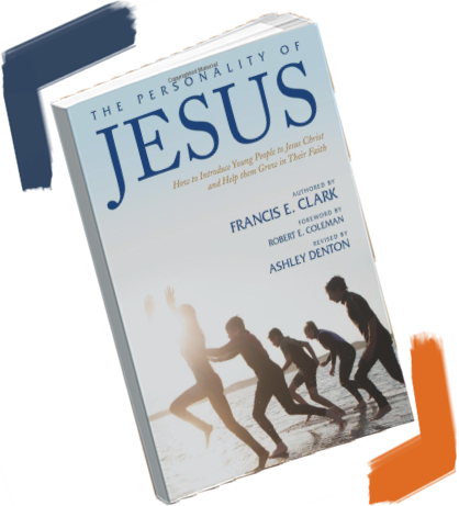Transparent personality outdoor. The of jesus leaders