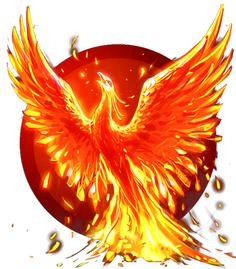 Transparent phoenix mythical. The sin collector in
