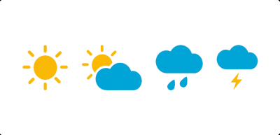 Download report free png. Weather clipart weather condition vector black and white stock