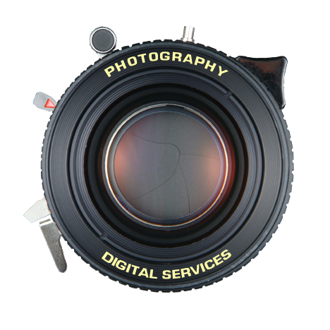 transparent photography object