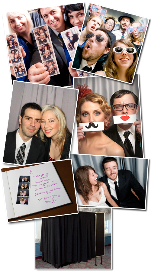 Transparent photography photo booth. Rental massachusetts the beantown