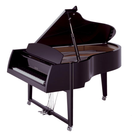Transparent pianos industrial. Modern grand for sale