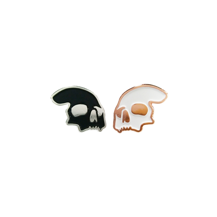 Transparent pin aesthetic. Helmet skull helmets and