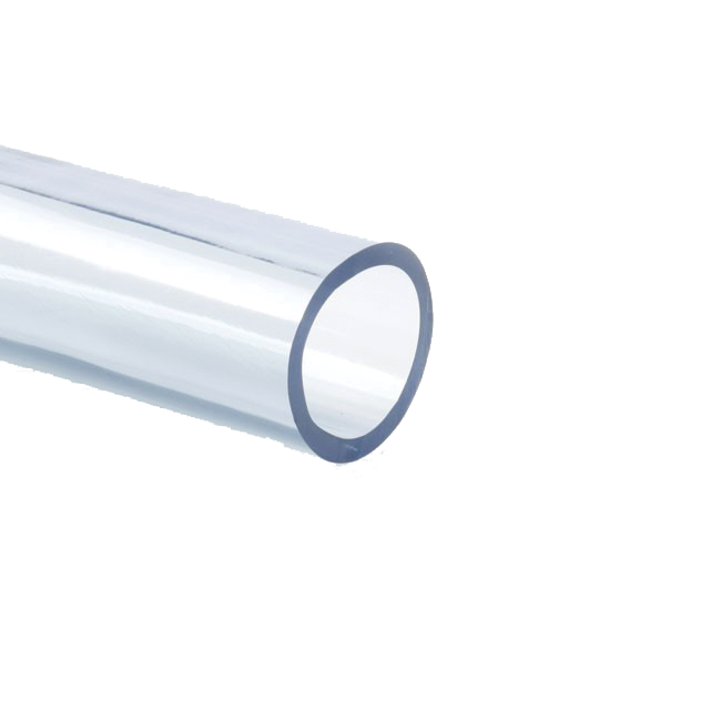 Transparent piping clear plastic. Tube pvc tubes with