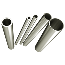 Transparent piping 1 2 inch. Stainless steel round pipe