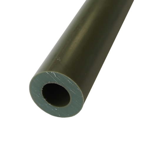 Transparent piping 1 2 inch. Jk cast nylon pipe