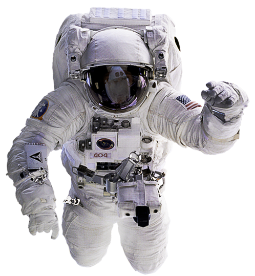 Space images transparent free. Astronaut png png freeuse