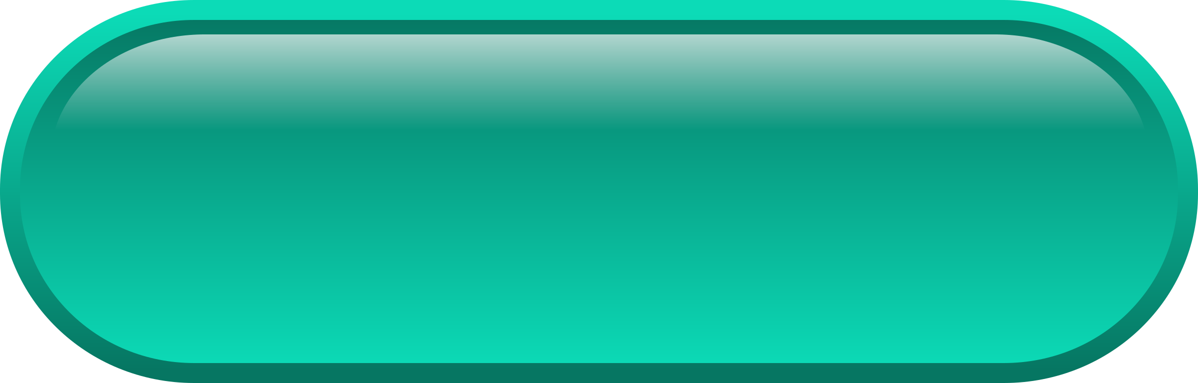 Transparent png blank buttons. Pill button cyan icons