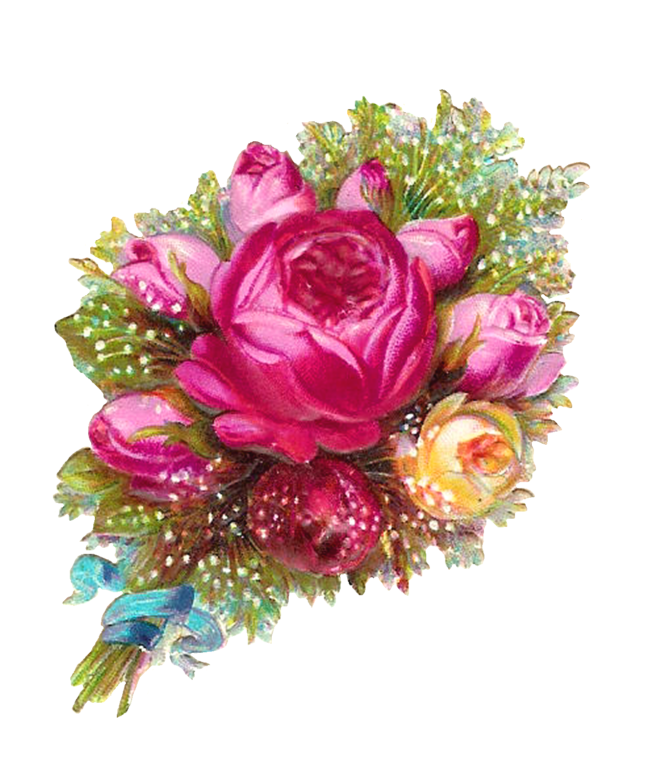 Transparent png bouquet of flowers. Images free download pngmart