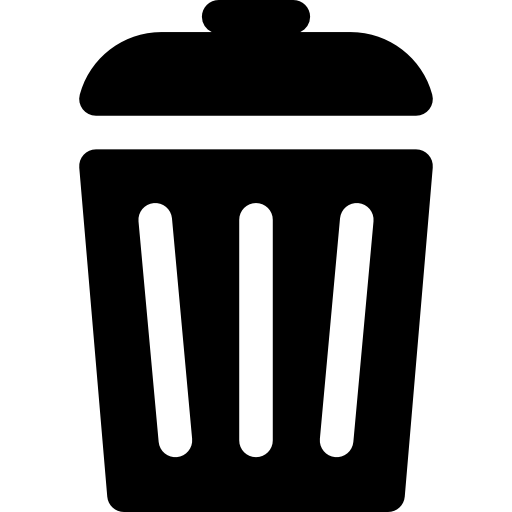 Transparent cancelled background. Free delete icon download
