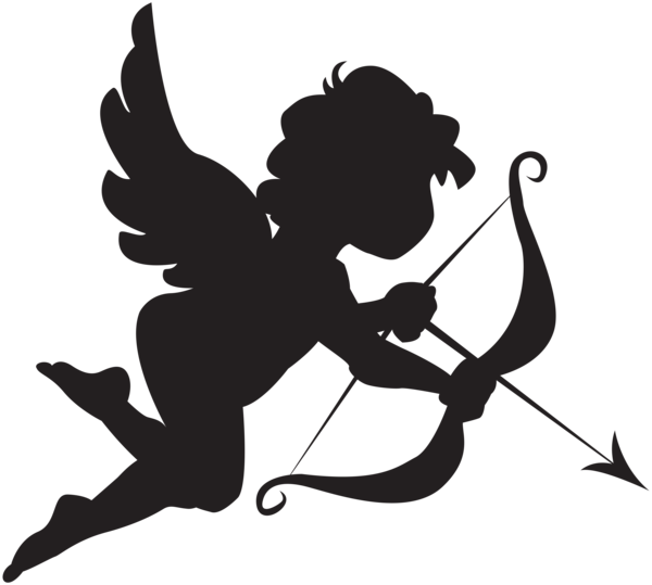 Transparent png cupid. Gallery valentine s day