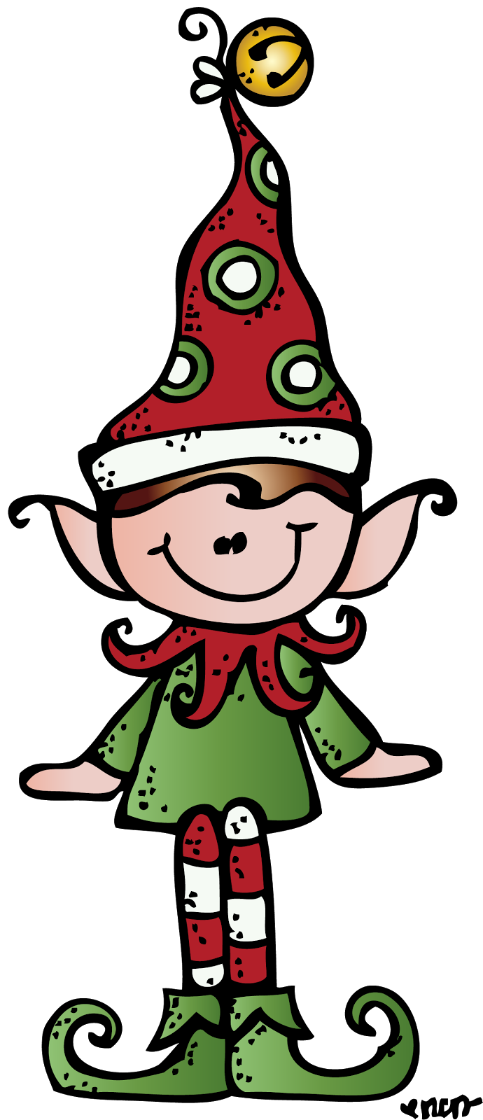 elf png holiday